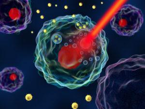 VOCs and Cancer