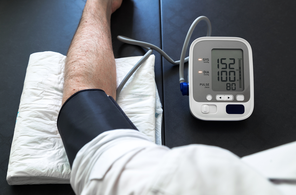 Winnipeg high Blood Pressure Hypertension Treatments