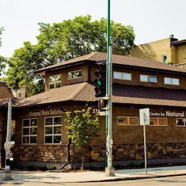 natural medicine naturopathic doctor office